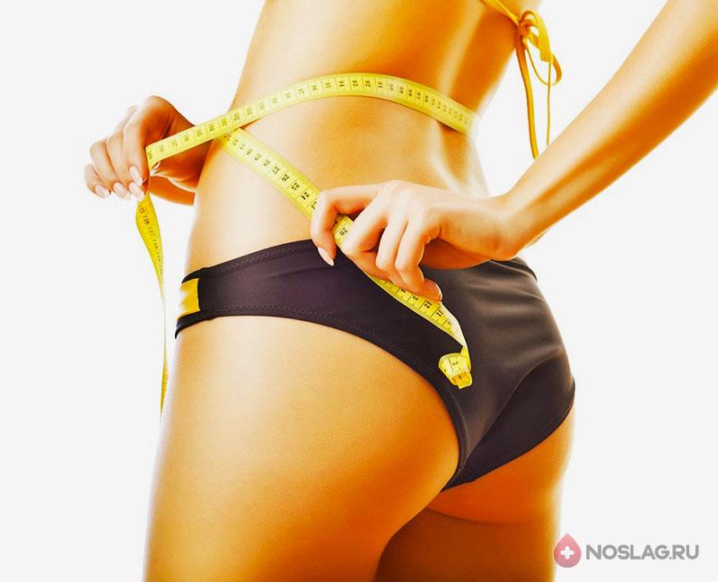 Чистка организма для похудения в домашних условиях 10-4