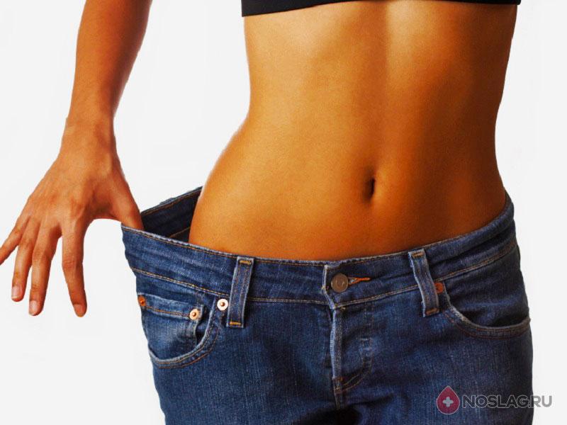 Чистка организма для похудения в домашних условиях 10-5