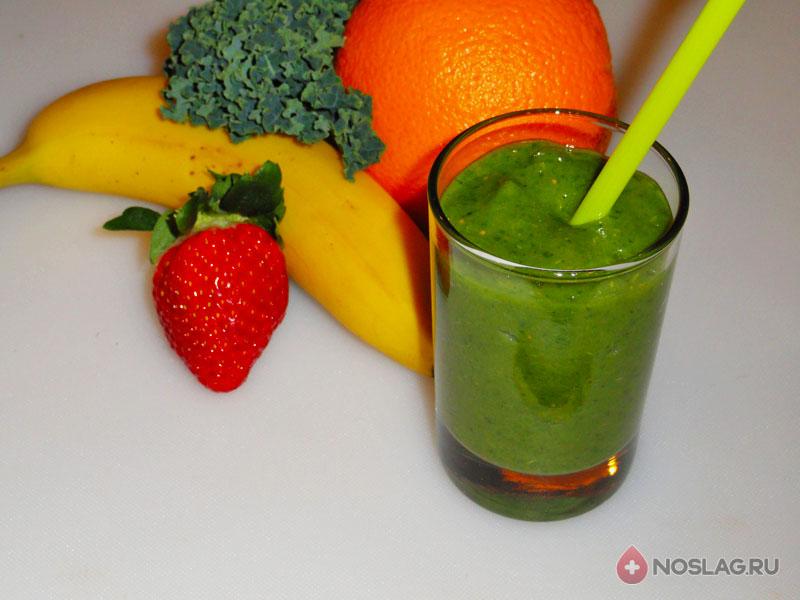 Очищающая диета - эффективное очищение и заметное похудение 11-4