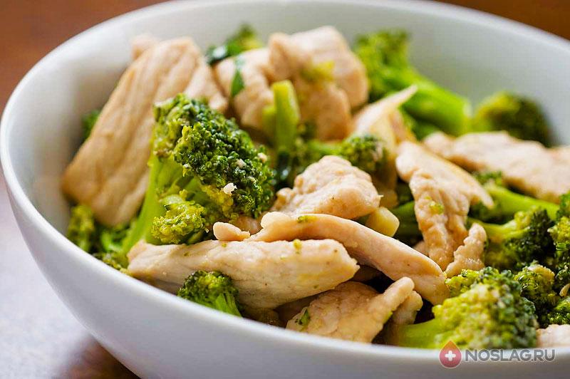 Очищающая диета - эффективное очищение и заметное похудение 11-7