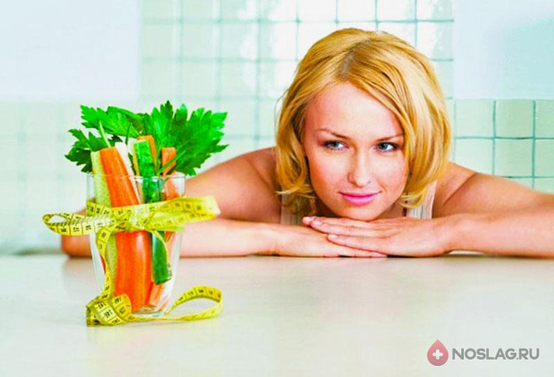 Чистка организма для похудения в домашних условиях 10-3
