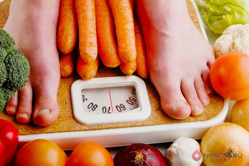 Очищающая диета - эффективное очищение и заметное похудение 11-3