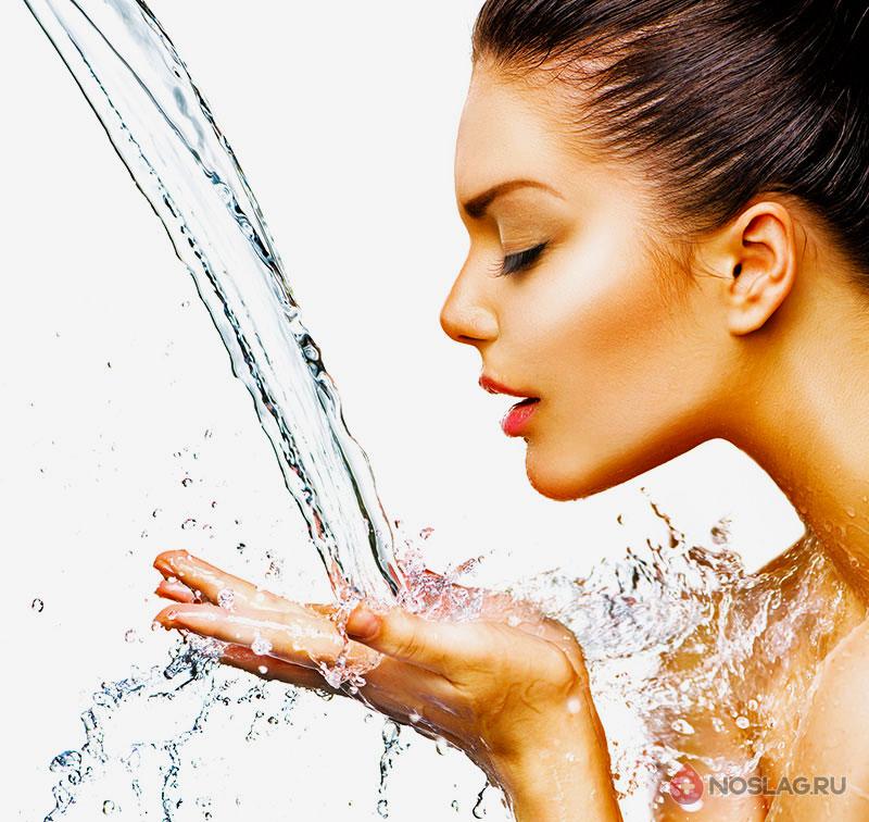 Как быстро вывести жидкость из организма: подбираем продукты 20-2