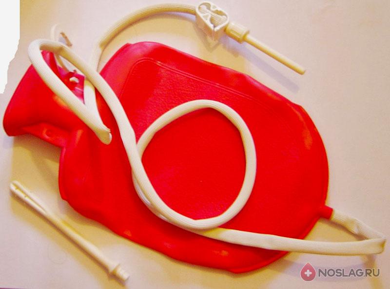 Клизма для очищения кишечника в домашних условиях: готовим самостоятельно 13-4