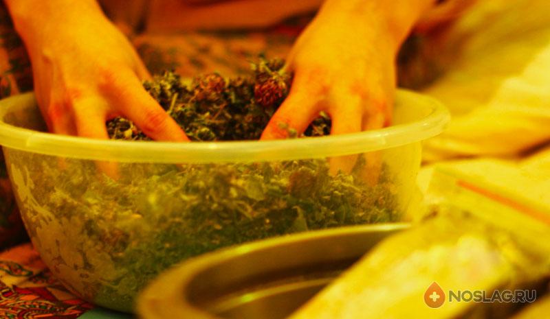 Марва Оганян - очищение организма в домашних условиях 5-7
