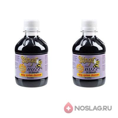 Напиток Супер активная детоксикация за час «Сладкий виноград»