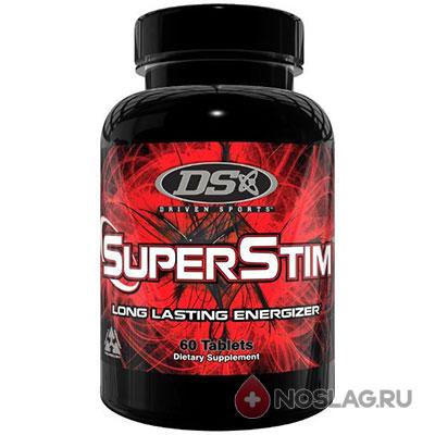 Капсулы для ускорения метаболизма «Активный супер спорт» (60 шт)
